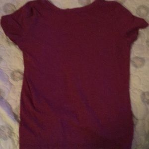 I am selling a old plain t-shirt , I used to wear.